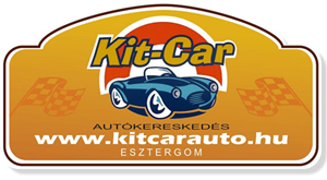 Kit-Car Autó